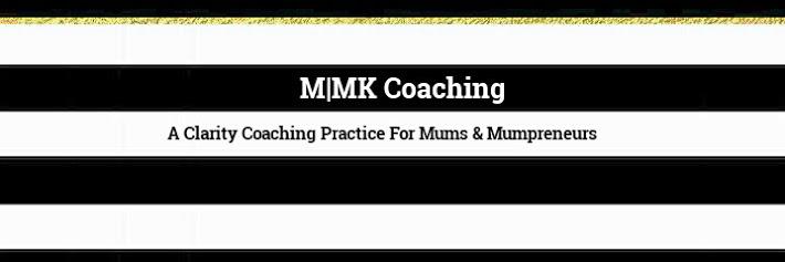 M|MK Coaching banner