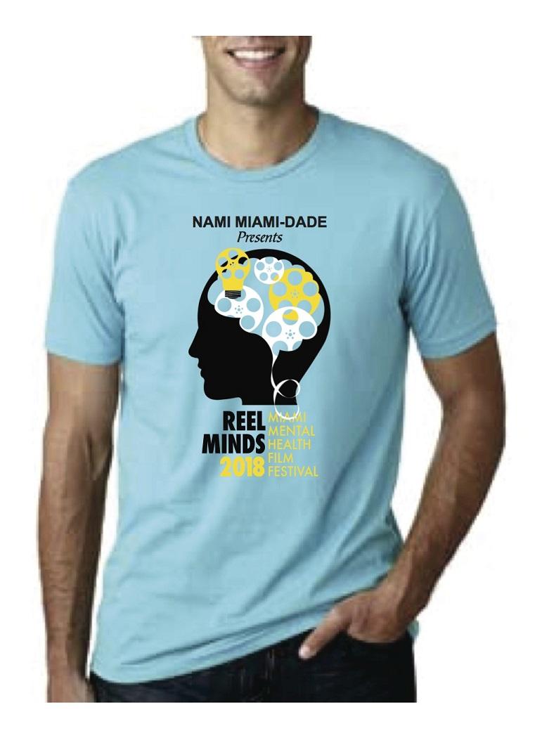 2018 Reel Minds T-Shirt 2