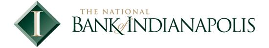National Bank of Indianapolis logo