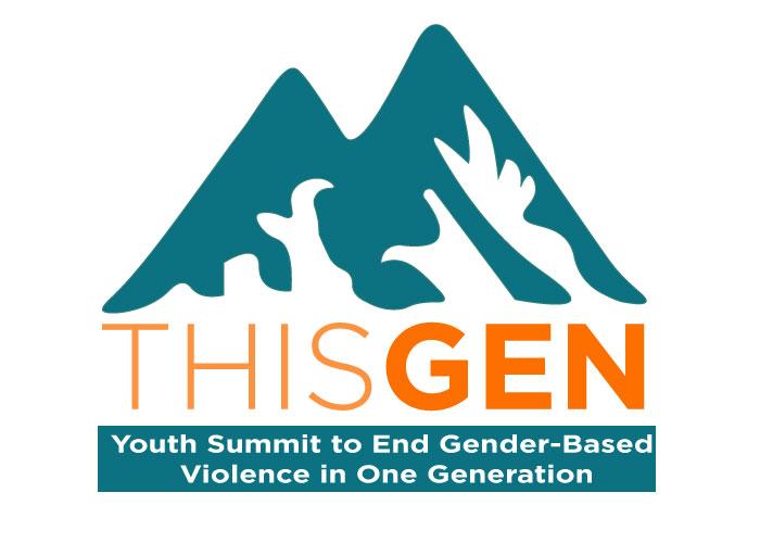 ThisGen logo