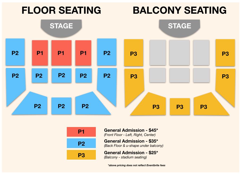 Moody Seating