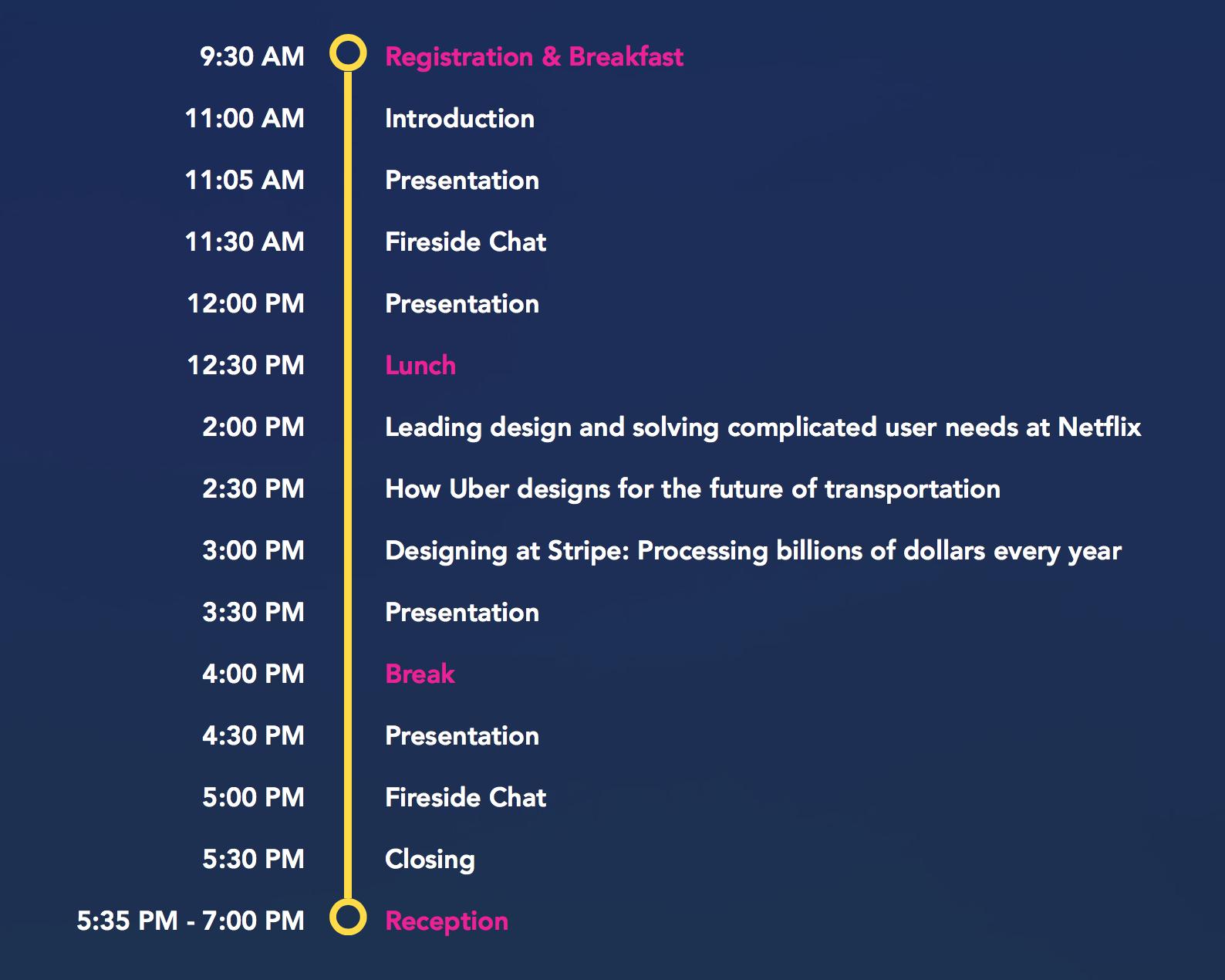 Future-Summit-Schedule