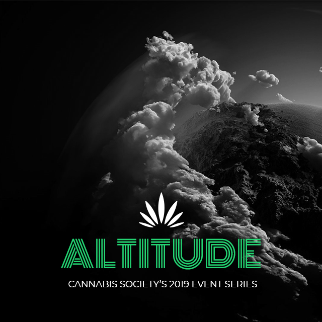 Altitude presented by Cannabis Society