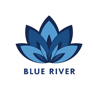 Blue River Extracts Logo