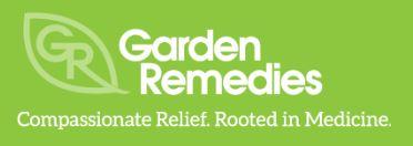 Garden Remedies Logo