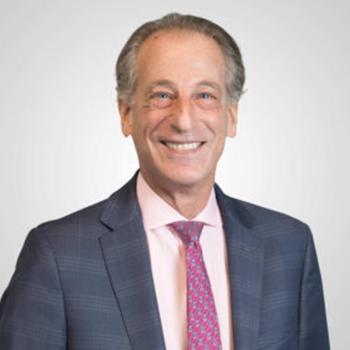 Chairman Steven Hoffman