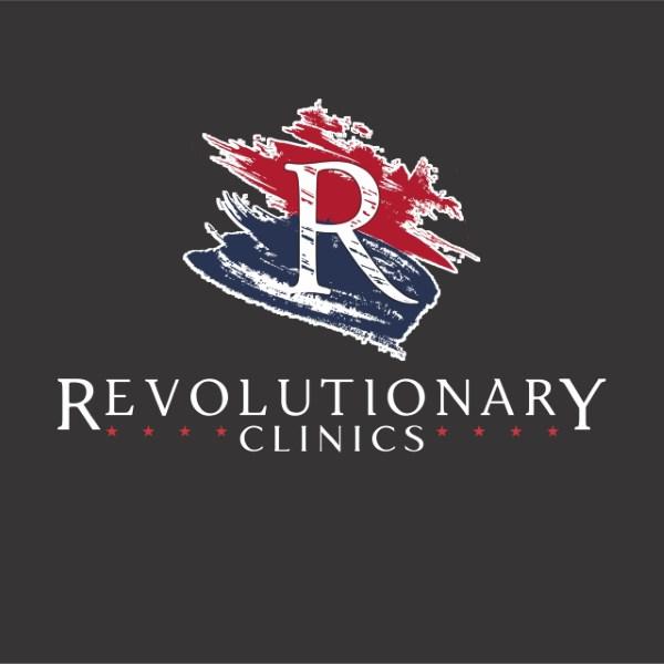 Revolutionary Clinics Logo