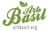 art basil logo