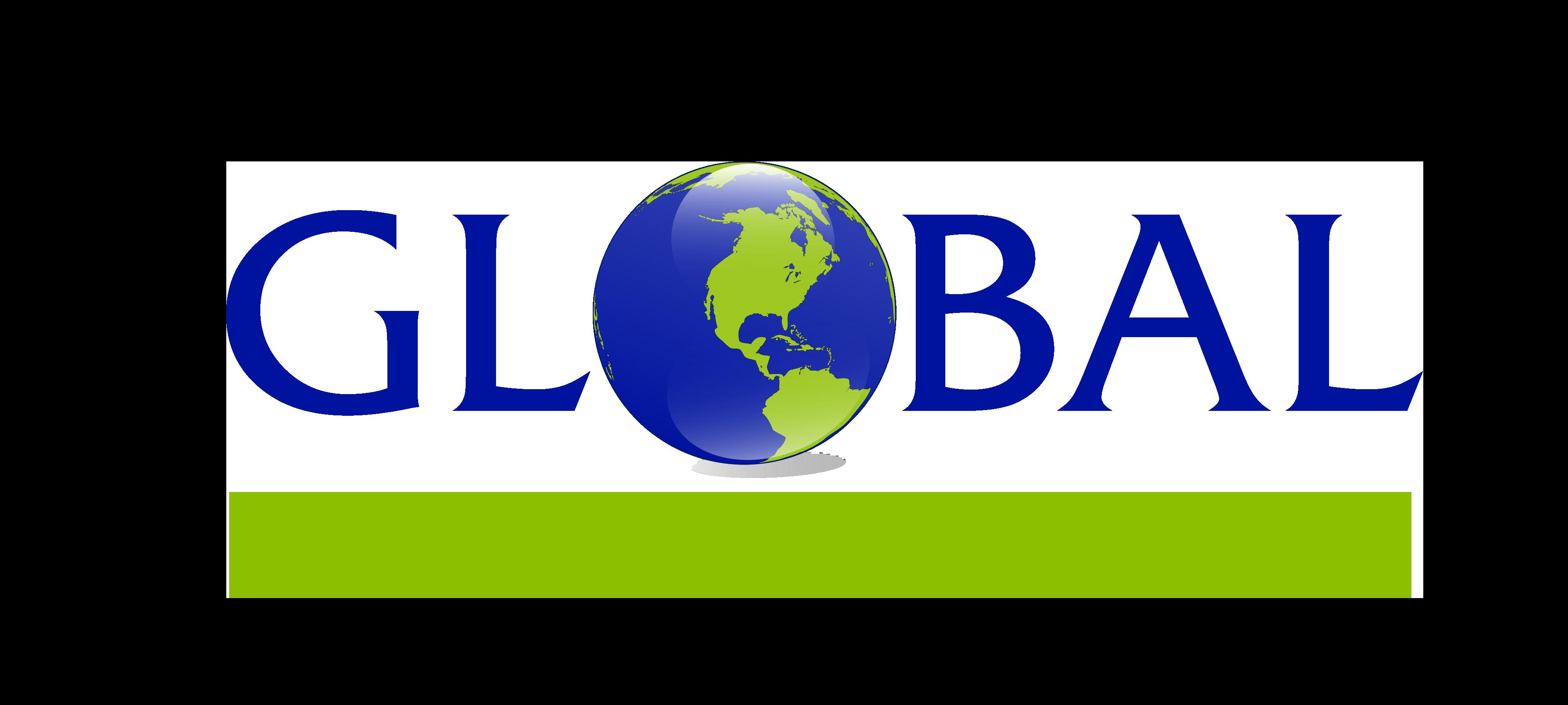 Global Arts Project Logo
