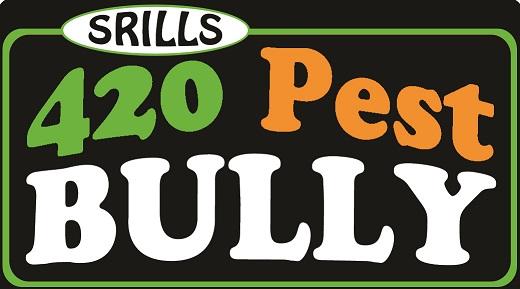 420 pest bully