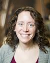 Sarah Myers Headshot