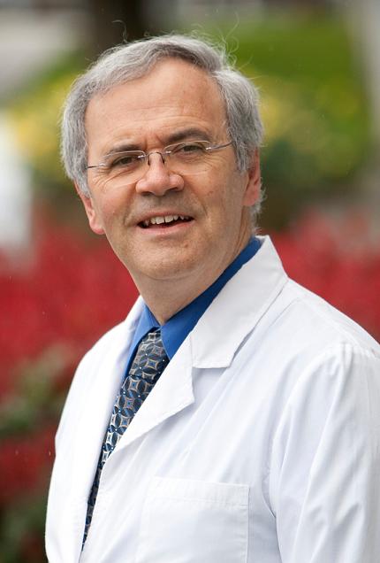 Dr. John Cline
