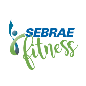 Logo Sebrae Fitness
