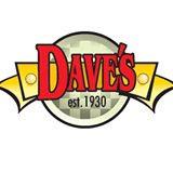 Logo Dave's Market
