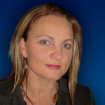 Marketa Houskova, MAIA,RN.