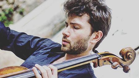 Georgy Gusev, Cello