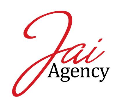 Jai Agency Logo