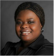 Ufuoma Ogaga, CEO of Goshen Bookkeeping & Consulting
