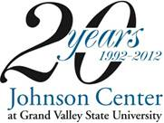 Johnson Center Twentieth Anniversary Golf Outing