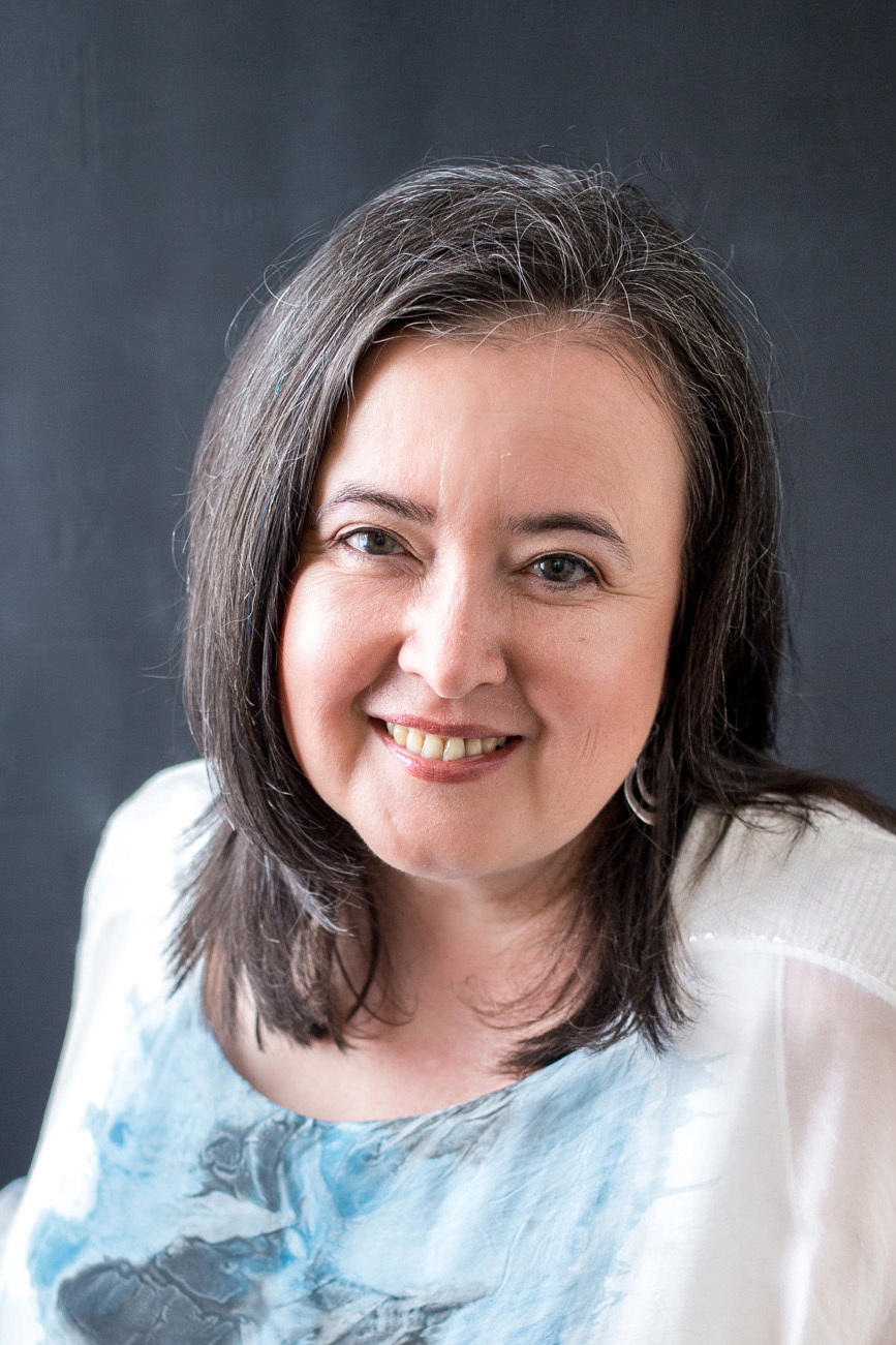 Marina Lando, MS, Reiki Master Teacher, Certified Aromatherapist