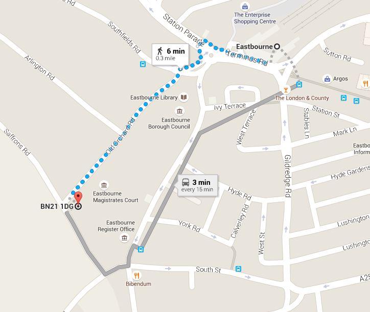 3VA directions