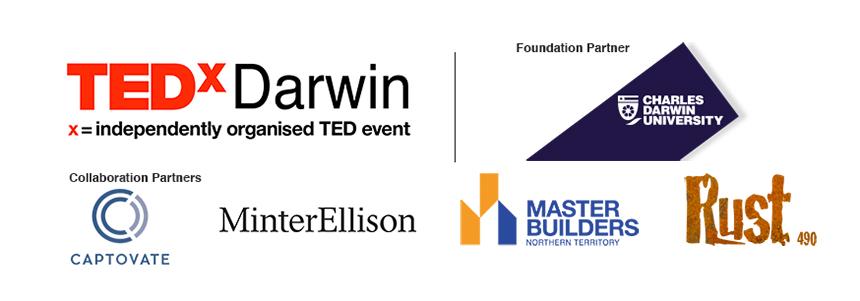 TEDxDarwin Partners