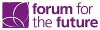 Forum for the Future logo