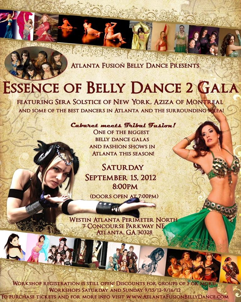 Essence of Belly Dance 2