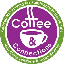 Coffee & Connections Logo