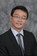 Dr Chen Headshot