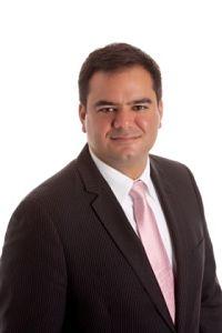 Ralph Rosado Instructor