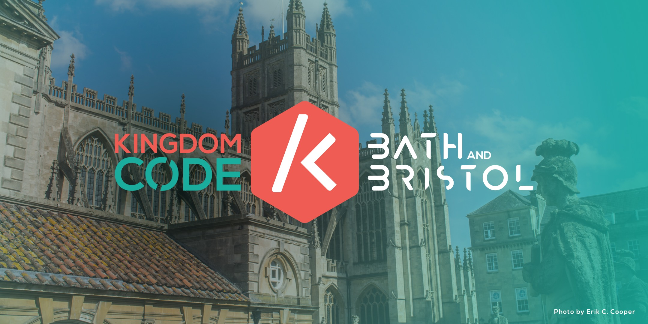 Kingdom Code Bath and Bristol