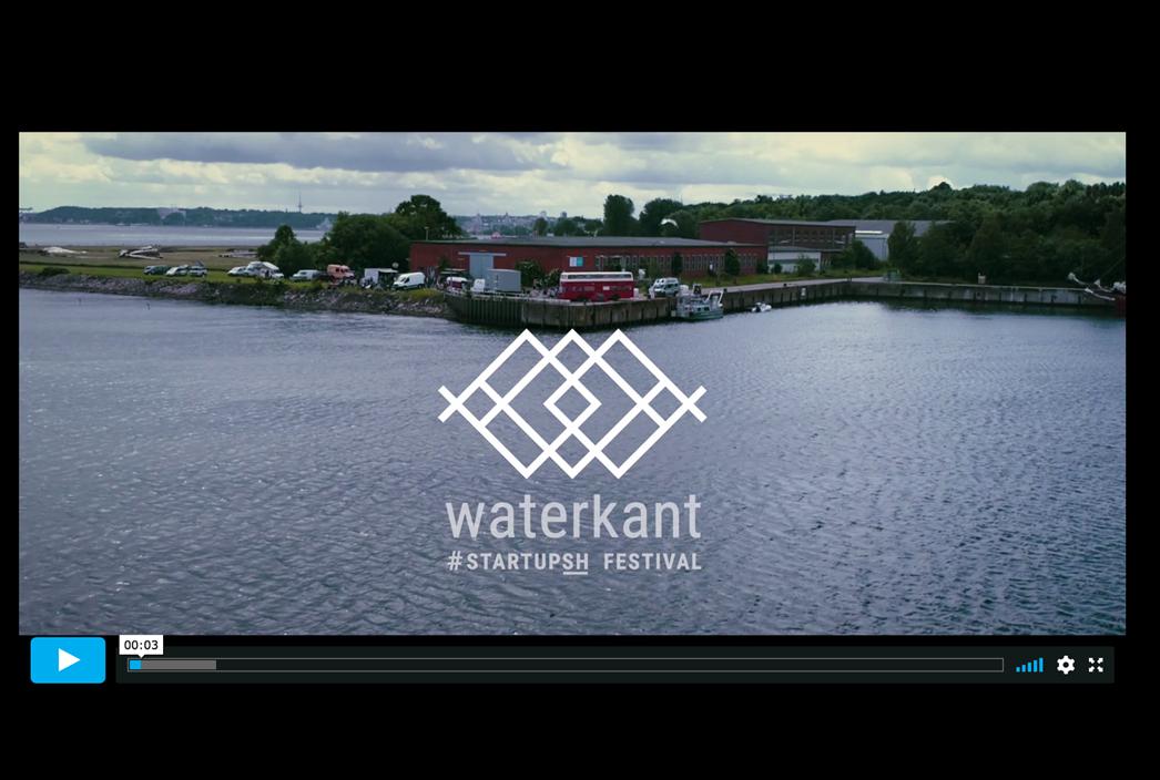 WATERKANT FESTIVAL 2017