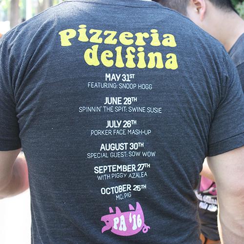Pizzeria Delfina Palo Alto Pig Roast Dates Back