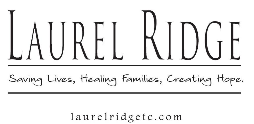 Laurel Ridge Treatment Center Logo