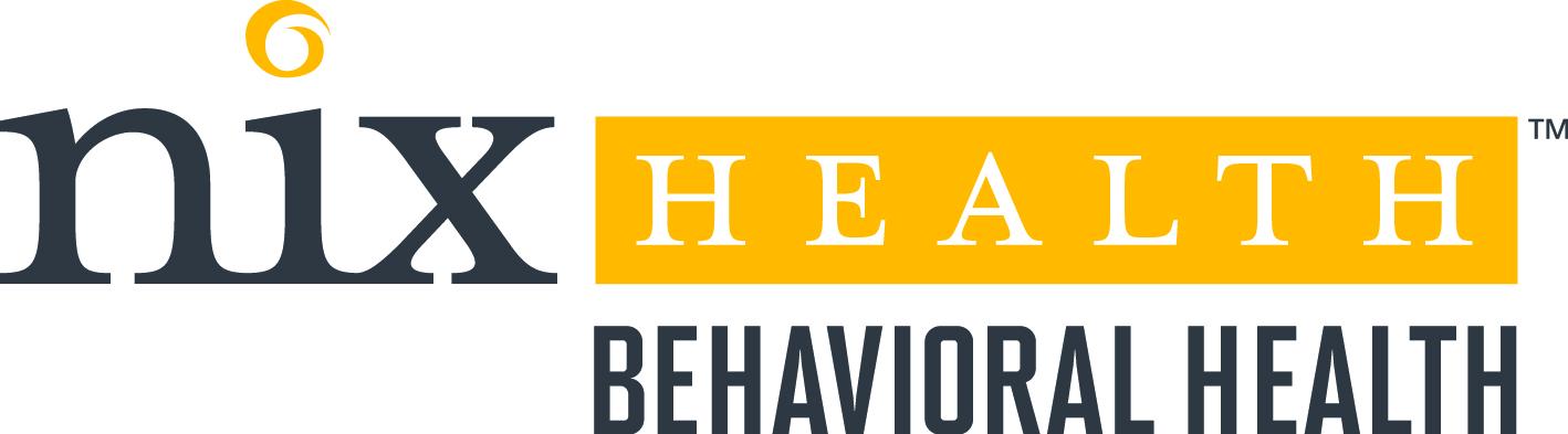 NIX Behavioral Health logo