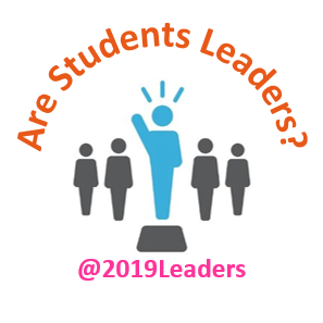 Are Students Leaders logo