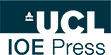 UCL IOE Press logo