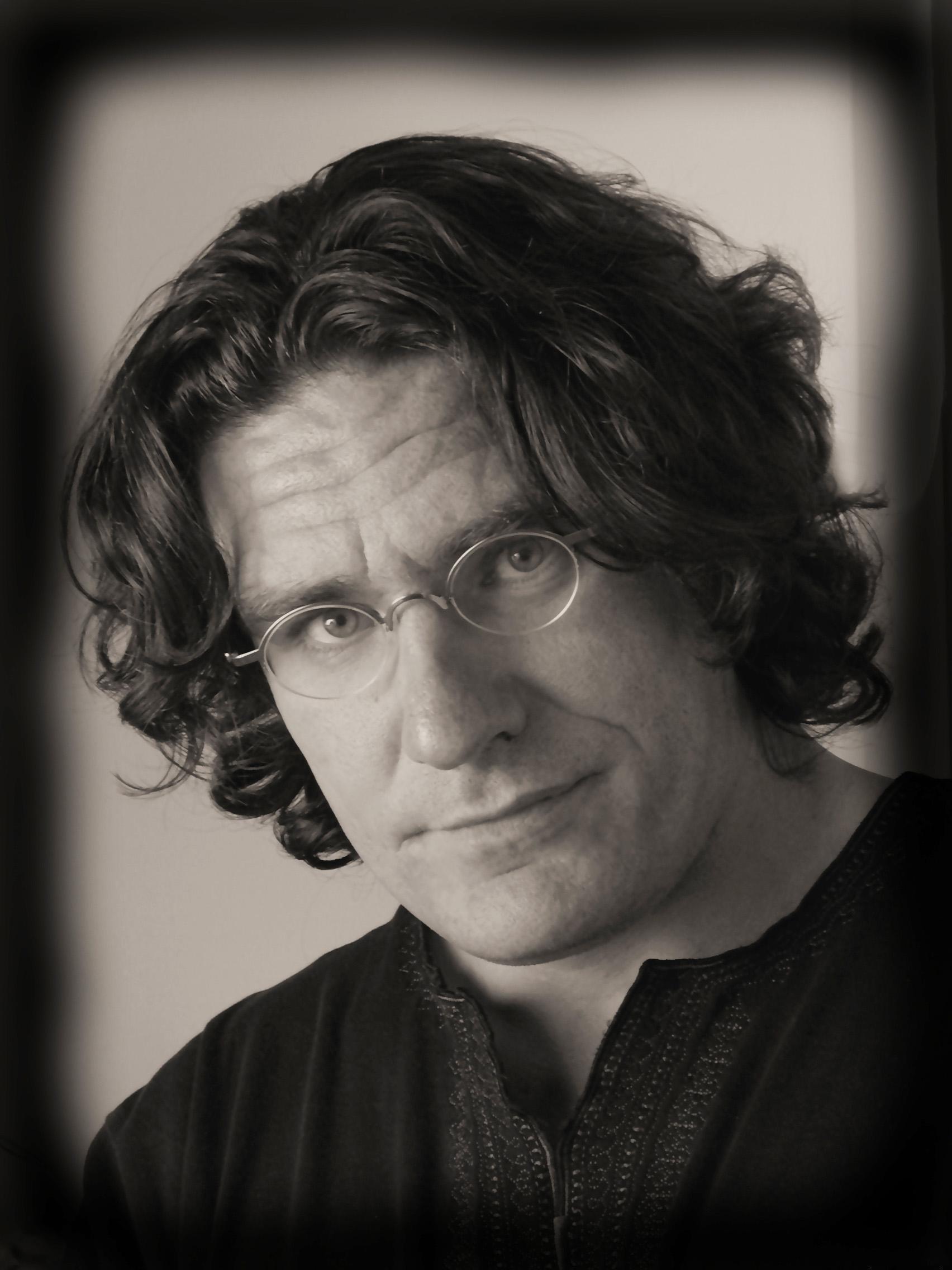Jeff Vezina