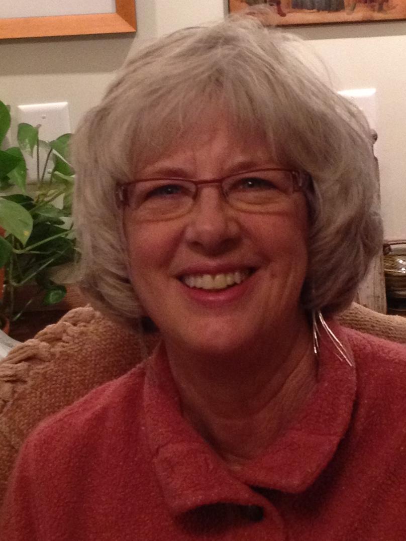 Judith Slimmon