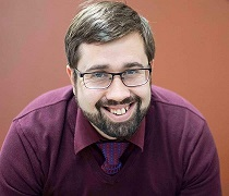 David Green Canadian Comedian