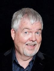Glen Foster Canadian Comedian