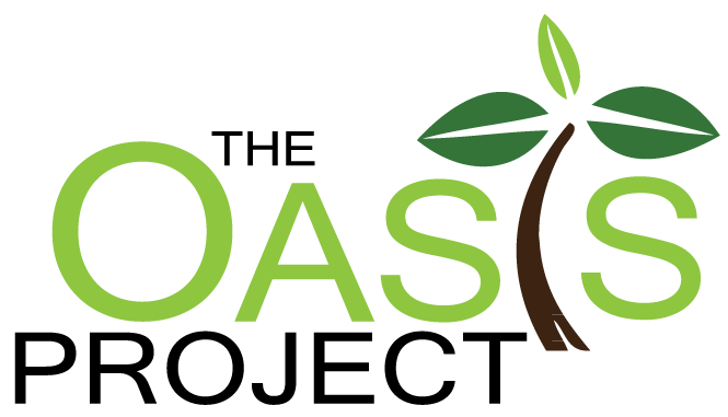 The Oasis Project logo