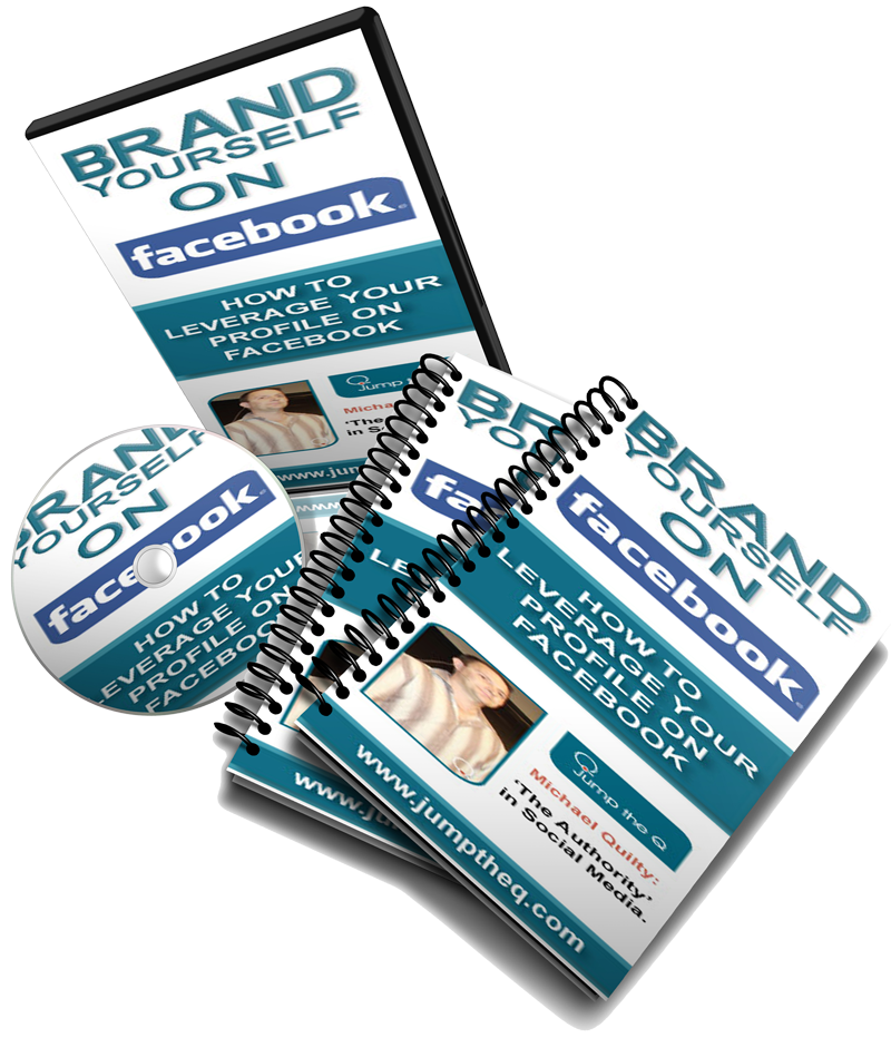 Brand Yourself on Facebook Package