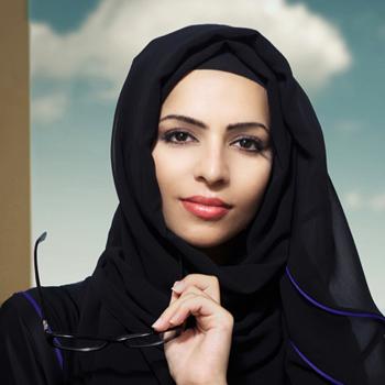 Safia AlShehi