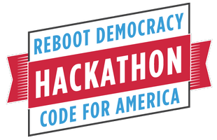Reboot Democracy Hackathon
