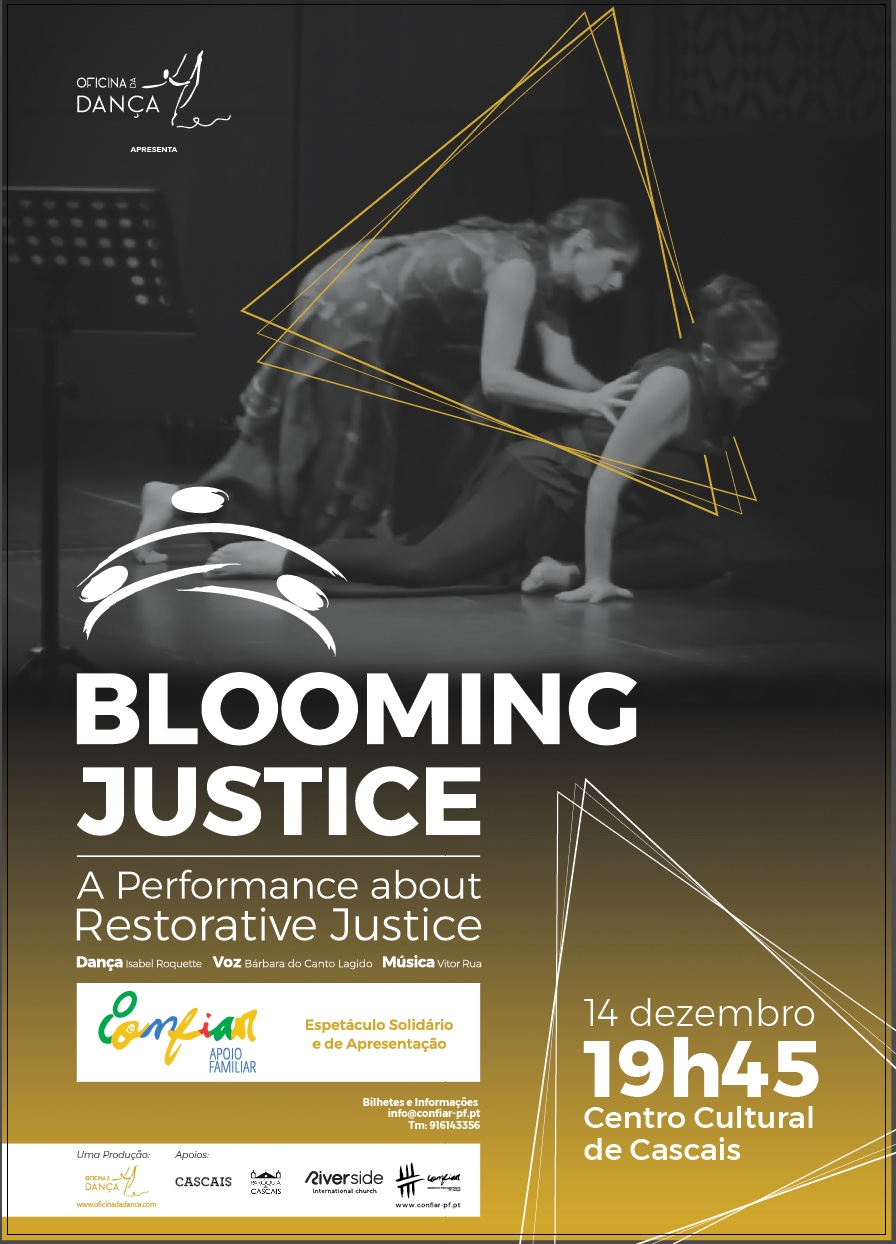 Blooming Justice - a performance about Restorative Justice