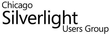 The Chicago Silverlight Users Group: MVVM with Damon Payne