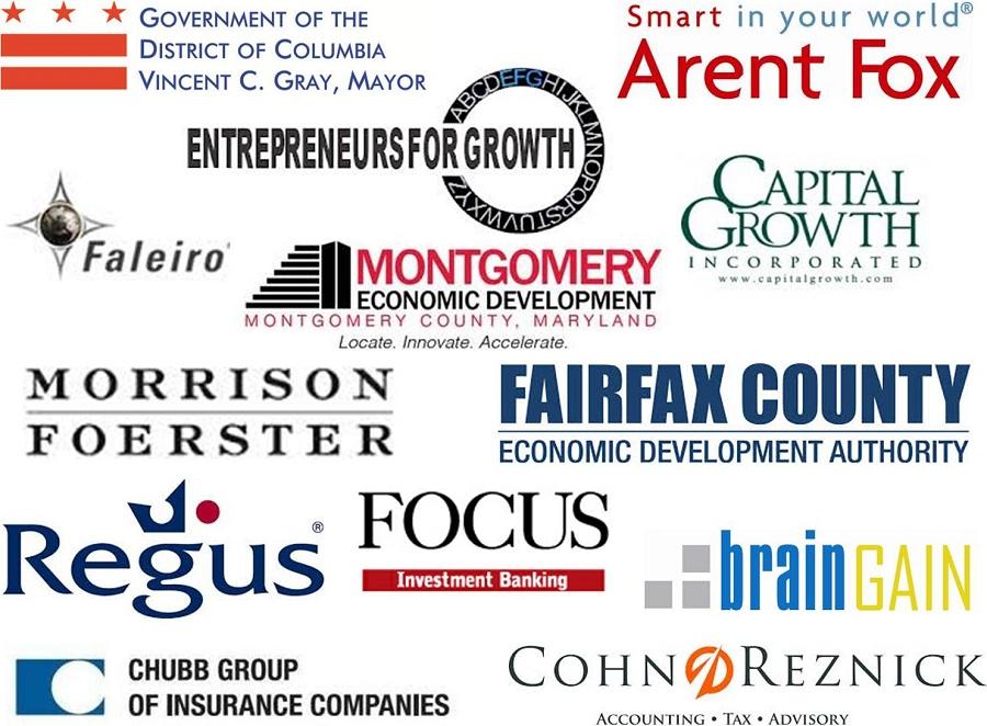 AVF Sponsor Logos