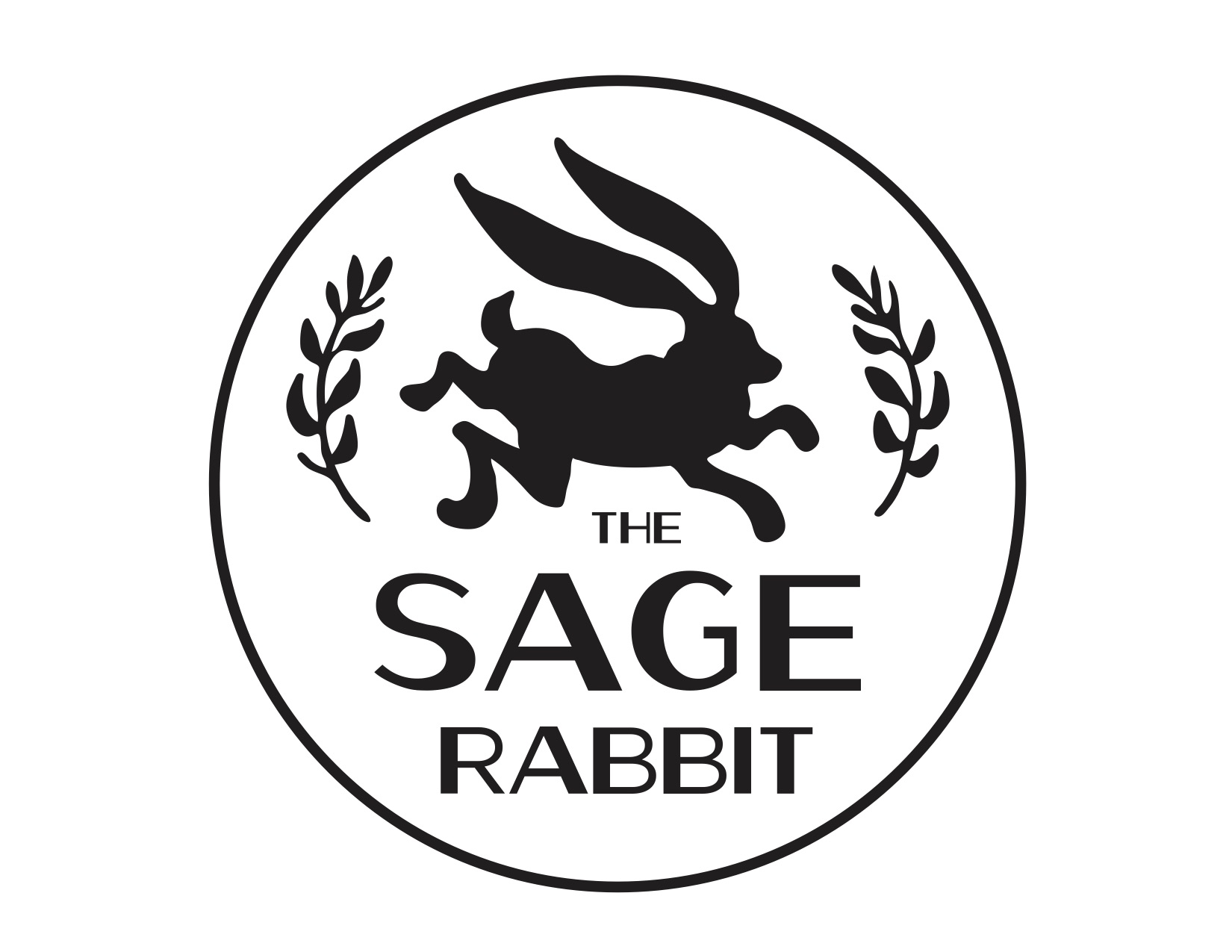 The Sage Rabbit